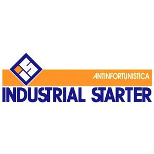 industrial-starter-Infra