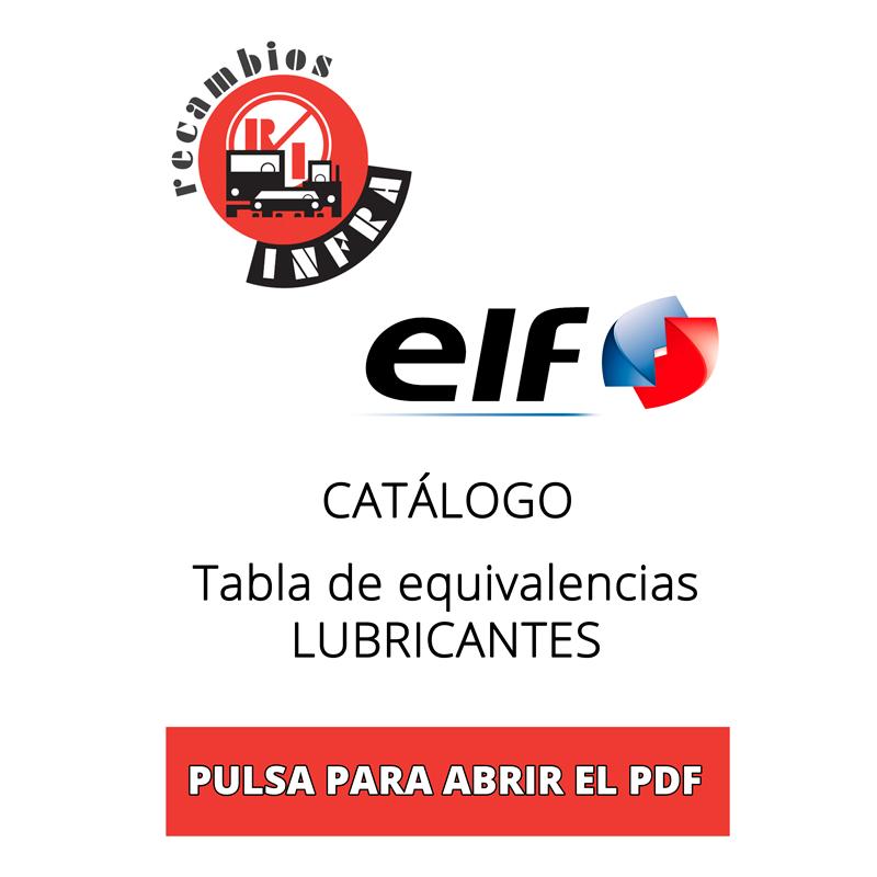 catalogo-tabla-de-equivalencias-ELF-lubricantes-recambios-infra