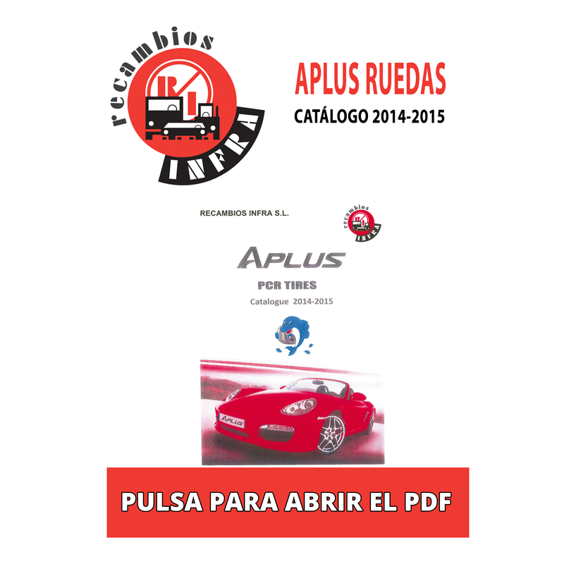 recambios-infra-aplus-catalogue-2014-2015