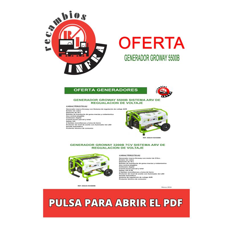 recambios-infra-Generador-Groway