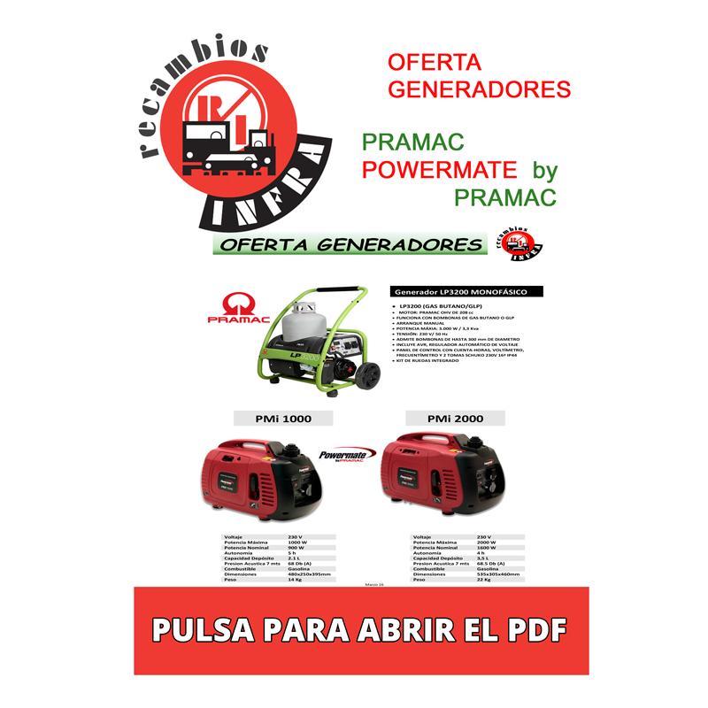recambios-infra-PowerMate