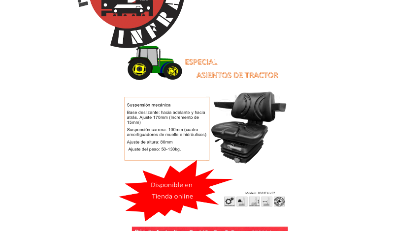 recambios-infra-asiento-tractor-modelo-ST-PLUS V07
