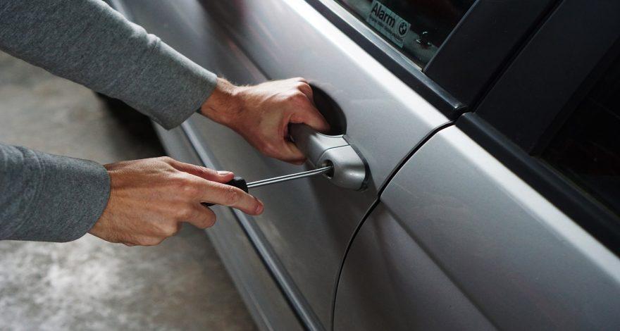 El número de robos de coches aumenta en Espanha1920