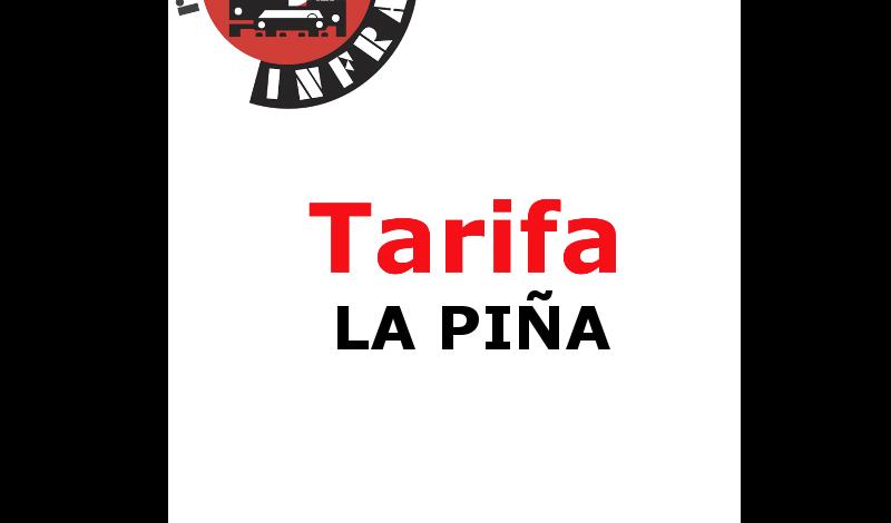 recambios-infra-la-piÑa