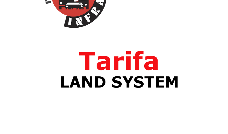 recambios-infra-land-system