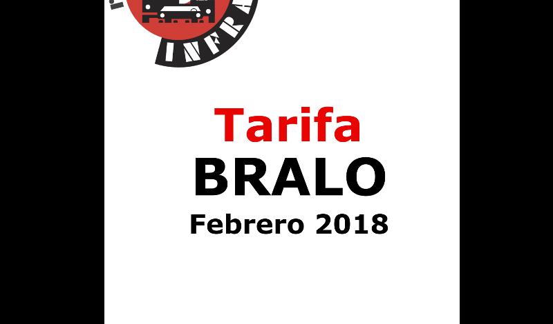 recambios-infra-tarifa-bralo-España