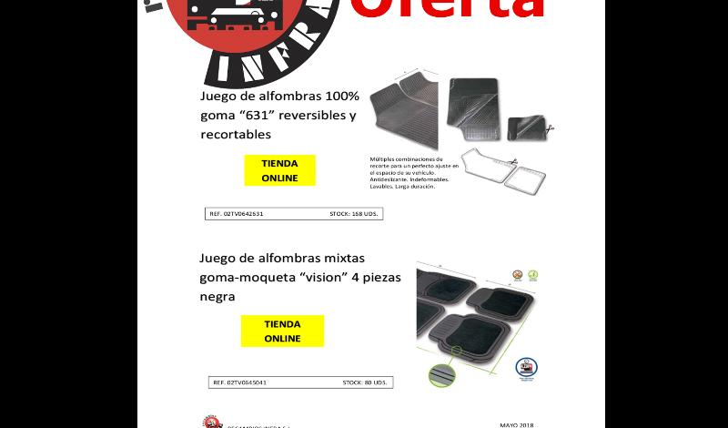 recambios-infra-JUEGOS-DE-ALFOMBRAS