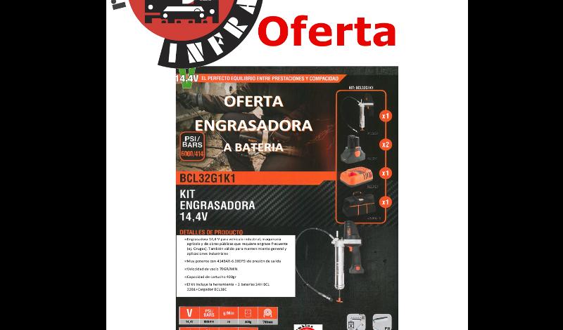 recambios-infra-ENGRASADORA-BATERIA