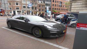 La consultora Oliver Wyman pone fecha de caducidad al Diesel en España 20251920