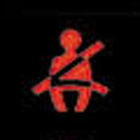 cinturon de seguridad Se ha encendido una luz en mi cuadro de mandos Qué significa-recambios infra