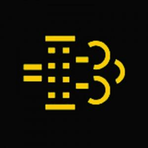 filtro de particulas Se ha encendido una luz en mi cuadro de mandos Qué significa-recambios infra