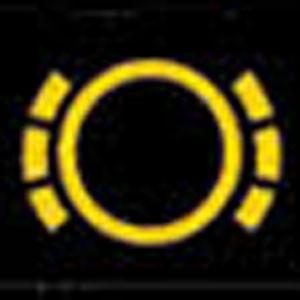 pastillas Se ha encendido una luz en mi cuadro de mandos Qué significa- recambios infra