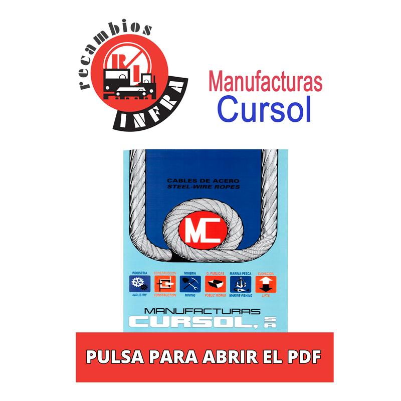 recambios-infra-catálogo-Manufacturas-Cursol
