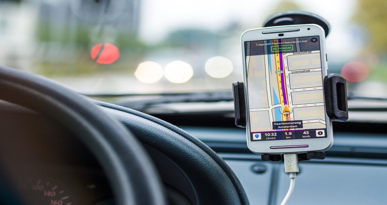 Para aprobar el carnet de conducir será imprescindible saber usar el navegador1920