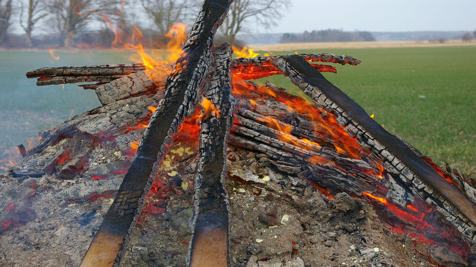Ya se pueden pedir permisos para quemas1920