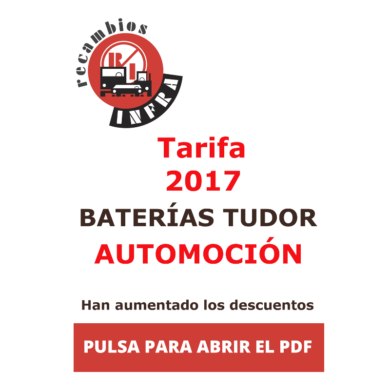 recambios-infra-TUDOR-BATERIAS-AUTOMOCION-1906TA