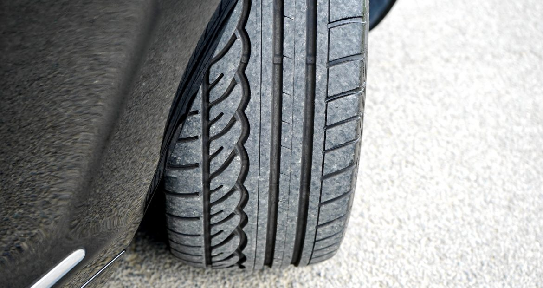 Se pueden utilizar los neumáticos de invierno en verano1920