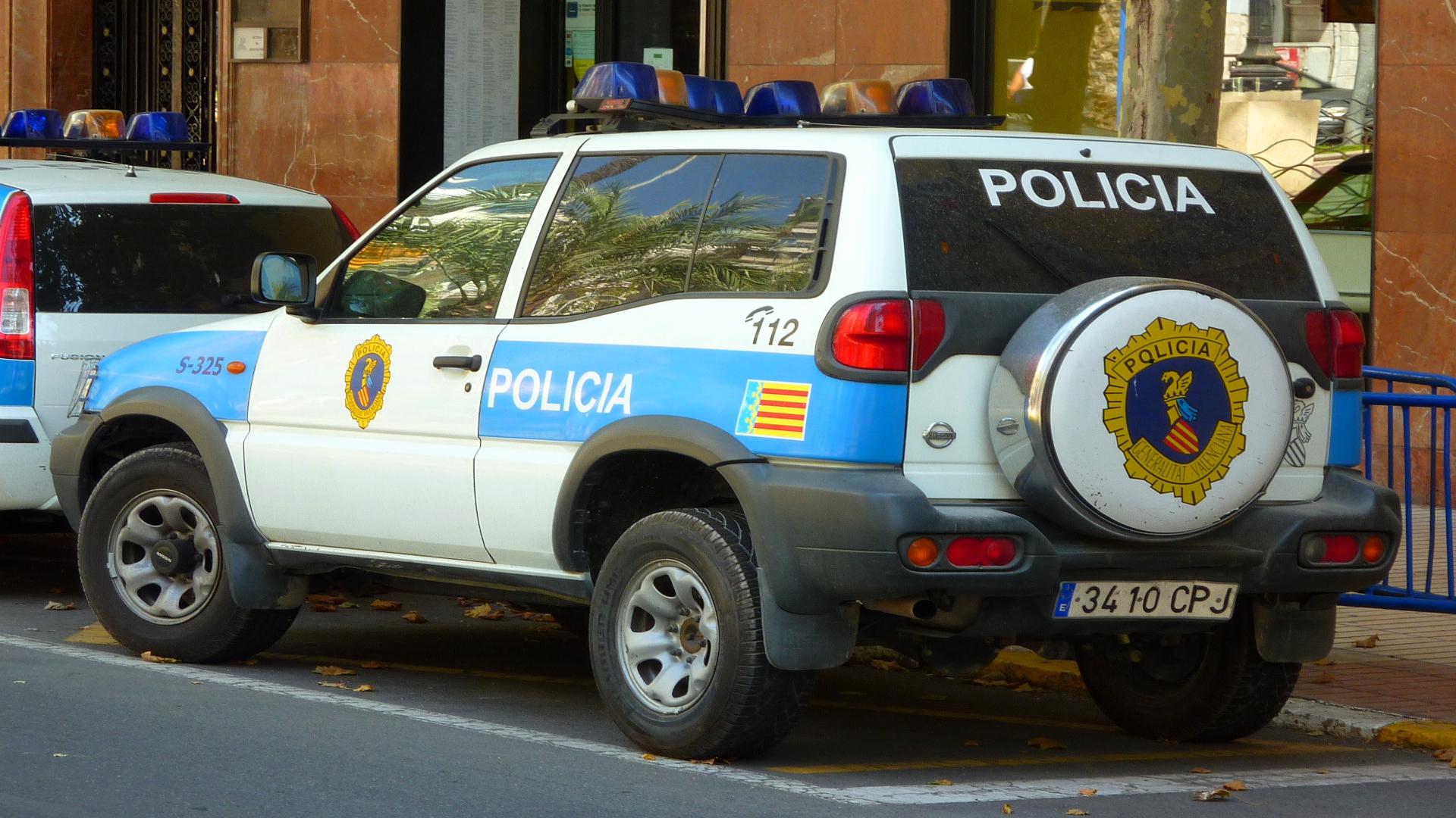 135.630 euros para arreglar los coches de la Guardia Civil destrozados en Cataluña.1920