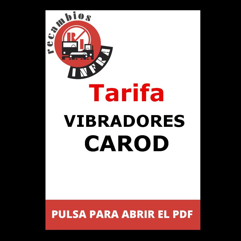 recambios-infra-CAROD-TARIFA-VIBRO