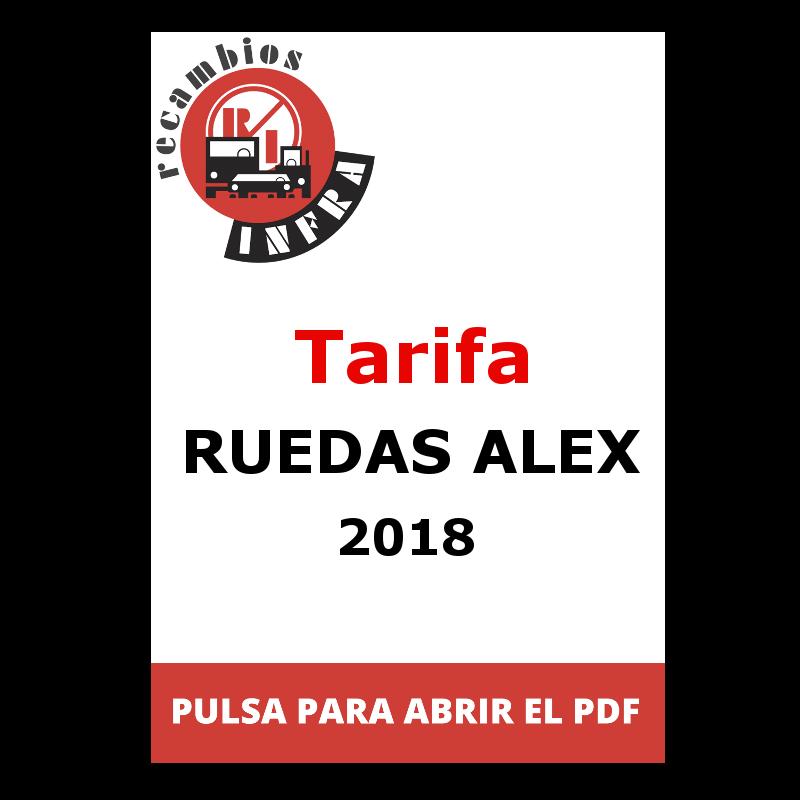 recambios-infra-RUEDAS-ALEX -TARIFA-1-ENERO