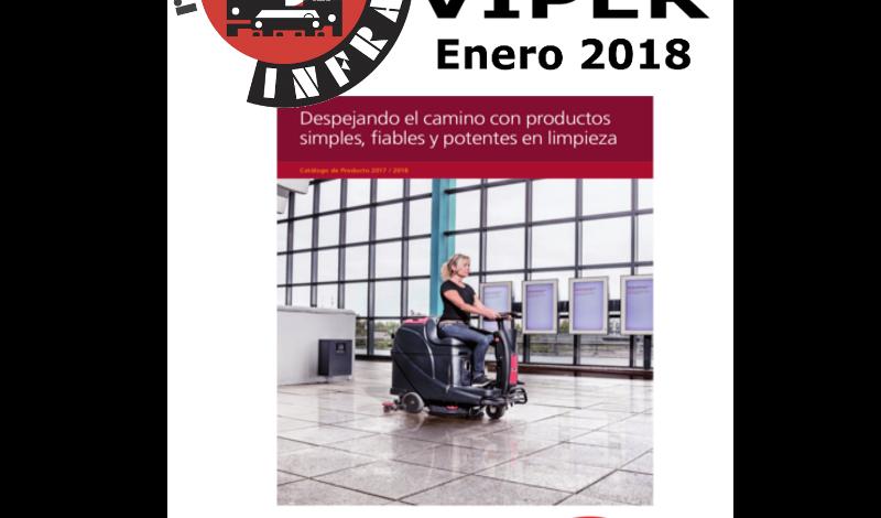 recambios-infra-Viper-enero-2018