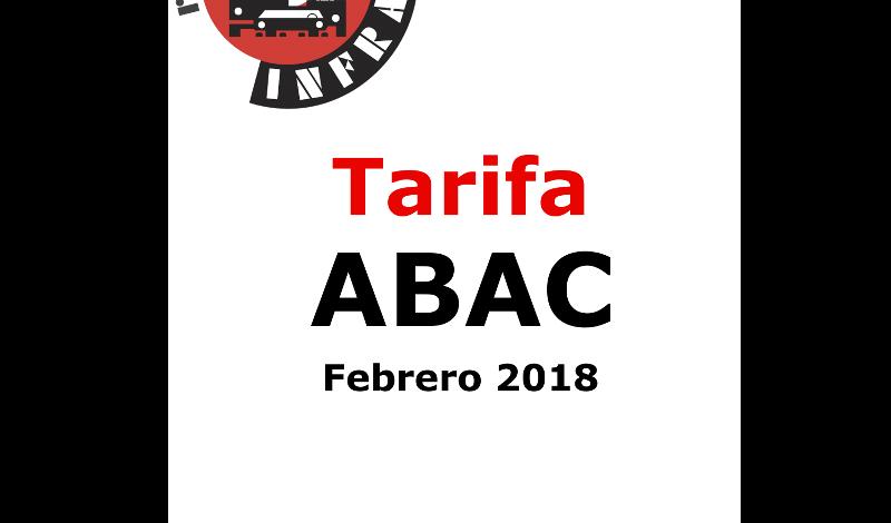 recambios-infra-Tarifa-ABAC-2018