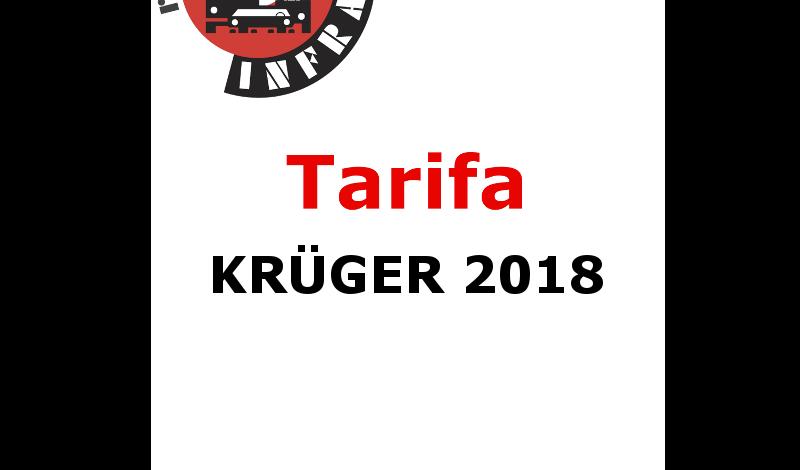 recambios-infra-tarifa-kruger-2018