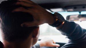 Las conductas agresivas al volante motivos y soluciones1920