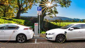 Ayudas del Plan VEA para la compra de coches alternativos1920