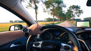 Pere Navarro quiere que los asistentes de velocidad en los coches sean obligatorios1920