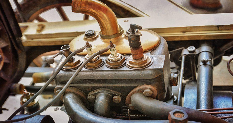 Estos 7 elementos del coche se deben revisar constantemente 1920