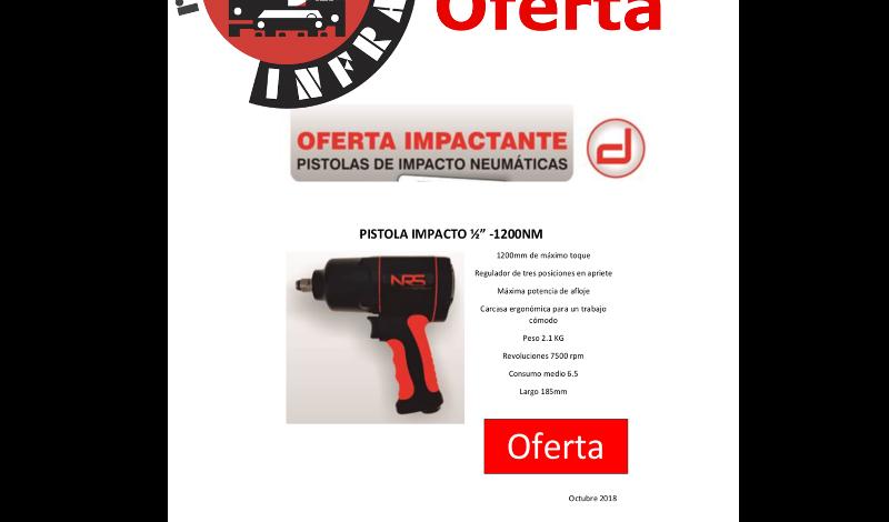 recambios-infra-DAMA-PISTOLA-IMPACTO