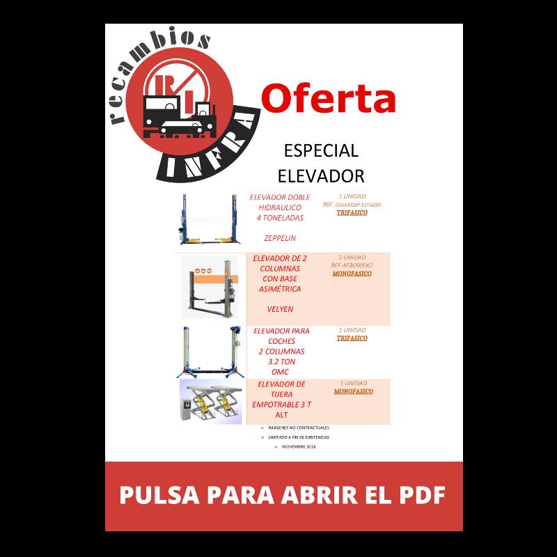 recambios-infra-ELEVADORES-LIQUIDACION