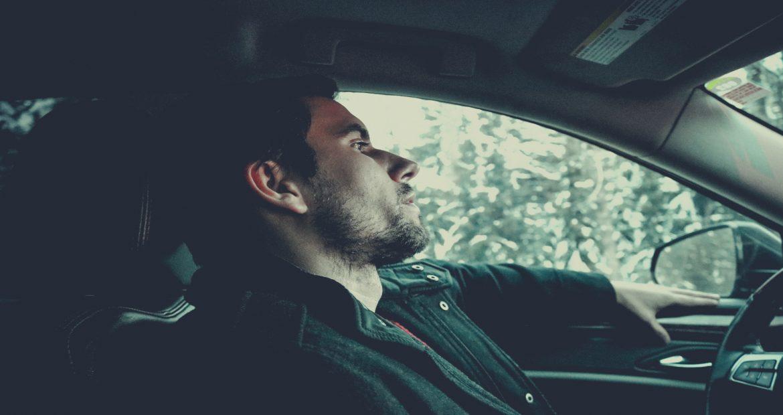 Se puede dormir dentro del coche1920