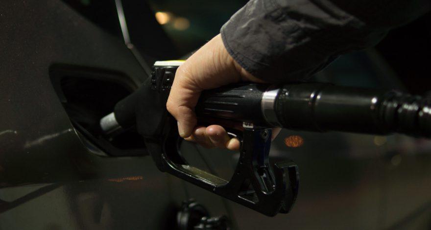 Parece que la gasolina 95 tiene los días contados1920