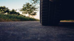 Es posible utilizar los neumáticos de invierno en verano1920