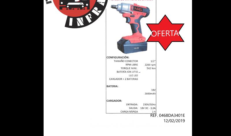 recambios-infra-NRS-PISTOLA-IMPACTO-DA3401E