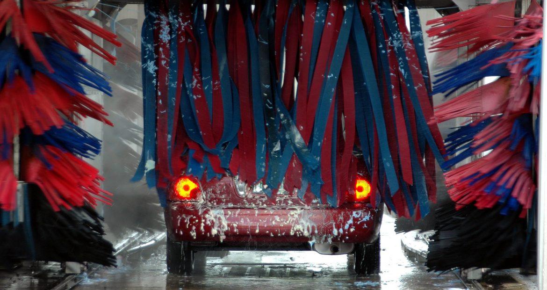Sabes como afectan los tuneles de lavado a los sensores de tu coche 1920