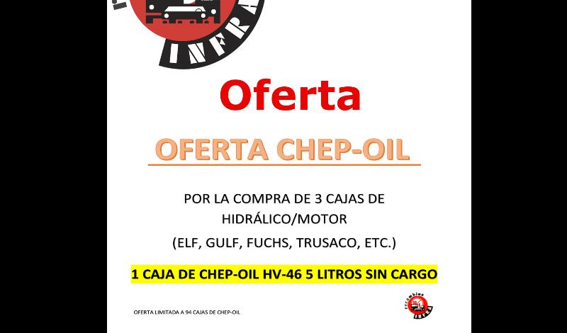 recambios-infra-REGALO-CAJA-ACEITE-HV-46-5-LITROS