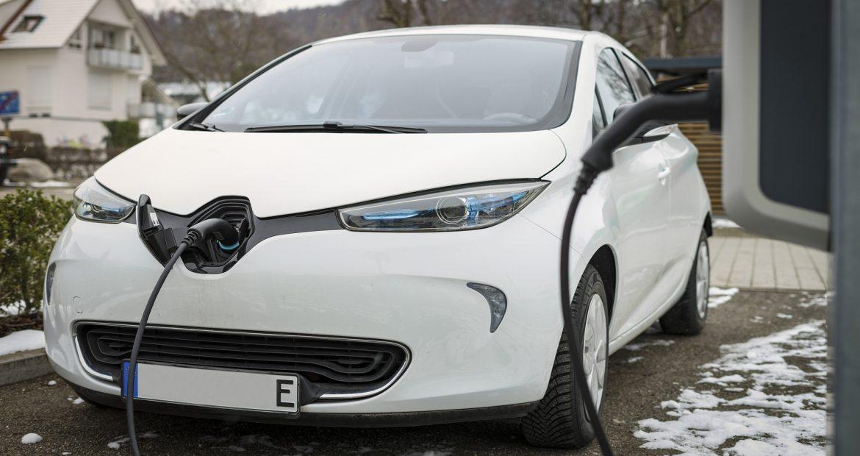 En el primer trimestre del año se duplicaron las matriculaciones de vehiculos electricos1920