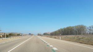 Que son las lineas verdes en carretera y que controlan1 920