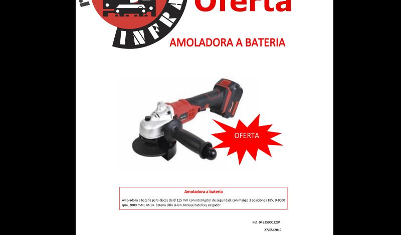 recambios-infra-AMOLADORA-A-BATERIA