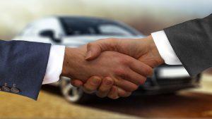 En mayo la venta de coches vuelve a caer1920