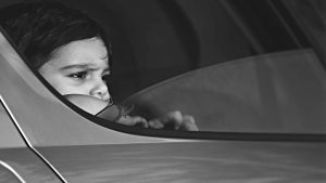 La seguridad de los niños en el coche es lo más importante1920