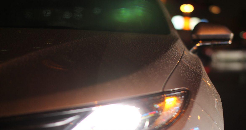 A parir del 15 de septiembre se permiten los vehiculos para los examenes con sistemas de ayuda a la conduccion 1920