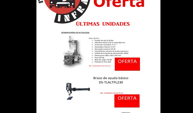 recambios-infra-DESMONTADORA-BRAZO-AYUDA
