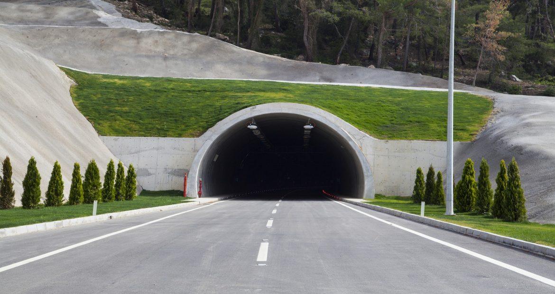 España y la falta de seguridad en sus tuneles1920