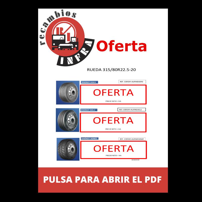 recambios-infra-OFERTA-RUEDAS-AUFINE