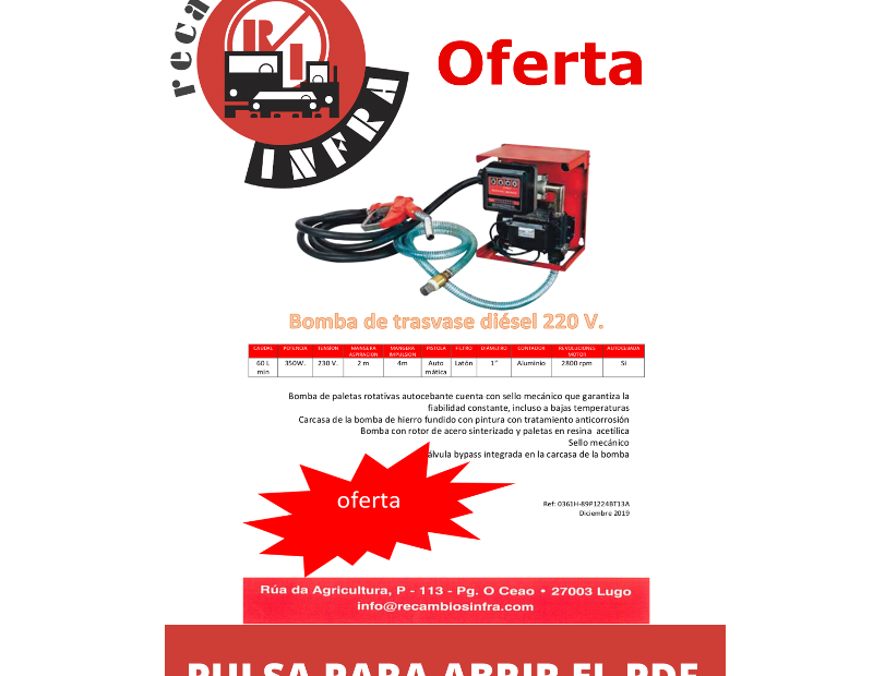 recambios-infra-TRASVASE-DIESEL-0361H-89P1224BT13A