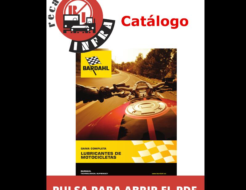 recambios-infra-BARDAHL-MOTOCICLETAS 2020